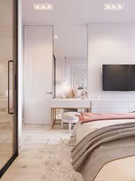 Wohn Schlafzimmer Ideen Wohndesign