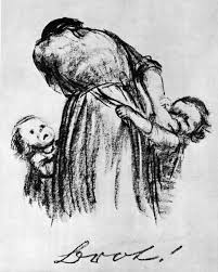 kollwitz was german and did anti war art when she lost her son in kollwitz was german and did anti war art when she lost her son in the world