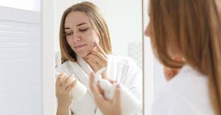 Acne is the most common skin problem your acne may look worse before it gets better. Dry Skin And Acne Causes Treatments Home Remedies And More