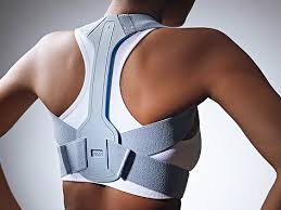 Posture Brace by Back Pain Help | The Grommet
