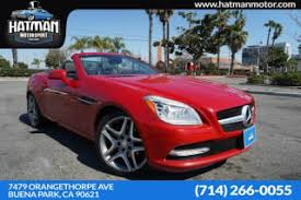 Please enter place or zip code in the language of the vehicle location. 50 Best Used Mercedes Benz Slk For Sale Savings From 3 009