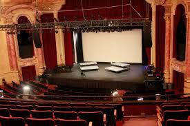 Paramount Seating Chart Paramount Hudson Valley Theater