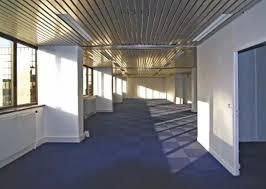 prefab office space. Typical Prefab Open Space Office