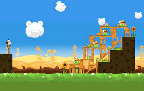 Rovio promises to sync 'Angry Birds' progress across platforms | Digital  Trends | Angry birds, Flappy bird, Birds