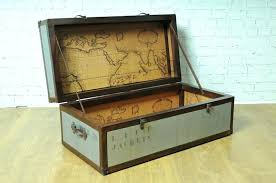 coffee table trunk storage uk small style chest