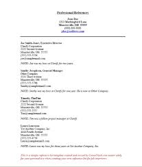 Resume Reference Format Beautiful References Sample How To Create A