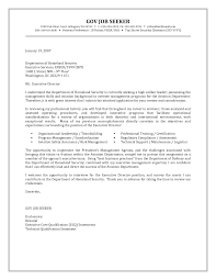 Sample Letter Of Intent Government Sample Letter Resume