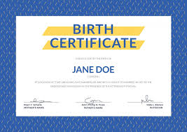 Download Now Baptism Certificate Template Publisher Gallery