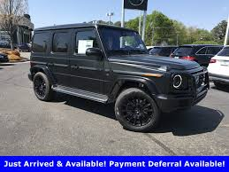 Other than customary apple carplay, there are few updates to the 2020 mercedes g wagon. 2020 Designo Night Black Magno Mercedes Benz G Class Suvs Richmond Com