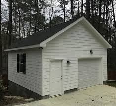 Free garage building plans detached wholesale Sale Custom Garage Floor Plans Alans Factory Outlet Cardinal Buildings Llc Official Site Raleigh Garage Builders