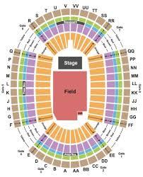 Aloha Stadium Tickets In Honolulu Hawaii Aloha Stadium