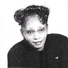 Sarah S. Holmes Jackson (1910-1999) - Find A Grave Memorial