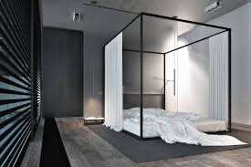 Can a Canopy Bed Ever Be Masculine? - WSJ