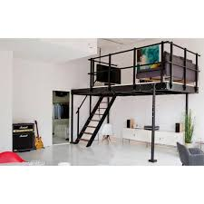 mezzanine furniture. T15 Mezzanine With M Straight Stairs Furniture I