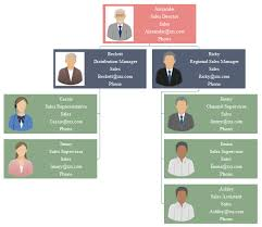Organizational Chart Of Sales And Marketing Department In A Hotel Hotel Organizational Chart Introduction And Sample Org