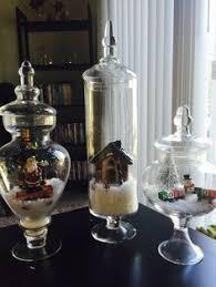 Apothecary Jars Christmas Decorations 100 Beautiful Christmas Spirit Jars Ideas Apothecaries Jar and 10