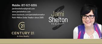 Jami Shelton, Century 21 Realtor - Home | Facebook