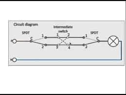 2 way and intermediate youtube crabtree intermediate switch wiring diagram at Intermediate Switch Wiring Diagram