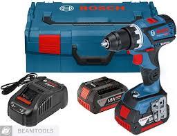 0 601 9G1 100 <b>Bosch GSR 18V</b>-<b>60</b> C Professional Аккумуляторная ...