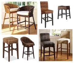 wicker counter height stools amazing rattan bar with backs for 19 taawp com rattan or wicker counter height stools counter height outdoor wicker stools
