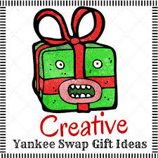 creative gift ideas for holiday swaps yankee