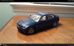 BMW 3 Series bmw 530i review : 1:18 2003 BMW 530i Sport by Jada Review - YouTube