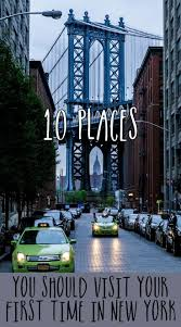best ideas about trips to new york new york trip since we moved to new york a few months ago we have received a bunch of