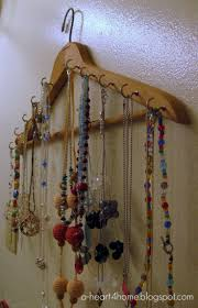 Diy Necklace Holder Best 20 Necklace Organization Ideas On Pinterest Closet Vanity