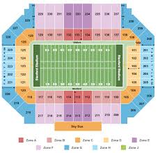 William And Mary Football Stadium Seating Chart Stanford Stadium Seating Chart Stanford