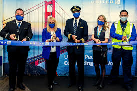 Internet video streaming is not supported. United Airlines Returns To Jfk Airport Travel Leisure