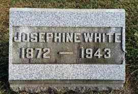 """Josephine M """"Josie"""" Hays White (1872-1943) - Find A Grave Memorial"""