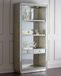 Mirrorred furniture Cracked Quick Look Horchow Collections Mirrored Furniture Horchowcom