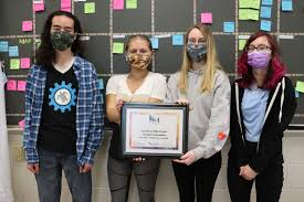 Cranberry Journalism Students Awarded for Excellence