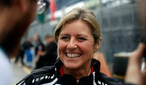 The nürburgring has lost its most famous female racing driver. Ucreb6zdubklzm