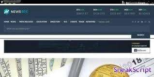 Bitconnect Referral Chart