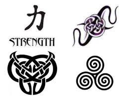 символы тату из различных культур
