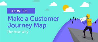Customer Journey Mapping How To Create One The Best Way Template