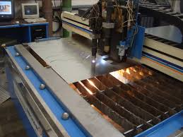 cnc metal works metal fabrication services a b sheetmetal works portland or