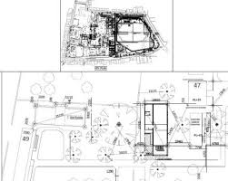Architecture building drawing Basic Layout Plan Shutterstock Types Of Drawings Used In Building Construction