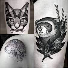 татуировка женский онлайн журнал наша леди