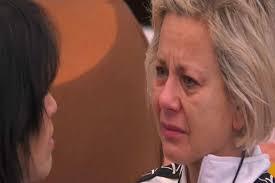GF Vip, Antonella Elia si ritira?
