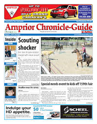 Arnprior080113 by Metroland East - Arnprior Chronicle-Guide - issuu