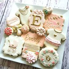 baby shower gift basket ideas for guests best cookies on sugar