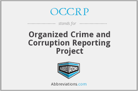 Image result for OCCRP