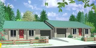open floor plan ranch house designs model d single level duplex house plans 2 bedroom duplex with garage d interiors uk