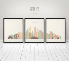 Small Picture 177 best CITY SKYLINES in PASTEL images on Pinterest City