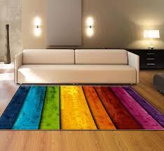 Die Abstrakte Teppich Schlafzimmer Bunte Weihnachten Home Textil