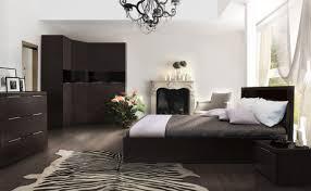 white bedroom with dark furniture. Modren With Elegant White Bedroom Dark Furniture Lot With O