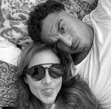 5 صور جديدة تجمع نيللي كريم وهشام عاشور بعد الإعلان عن عقد قرانهما فى أغسطس  - اليوم السابع
