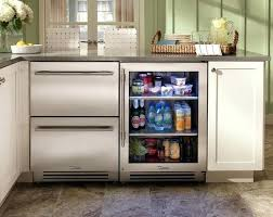 small kitchen refrigerator. Small Room Refrigerators Smaller Kitchen Deep House Appliances Mini Fridge Beverage Refrigerator C